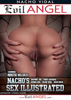 Nacho's Sex Illustrated Xxx - PelisXXX.me