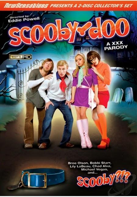 Scooby Doo: A Xxx Parody Español - PelisXXX.me