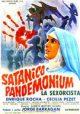 Satanico Pandemonium La Sexorcista