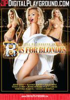 B Is For Blondes Xxx - PelisXXX.me