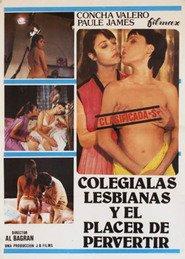 Colegialas Lesbianas Y El Placer De Pervertir - PelisXXX.me