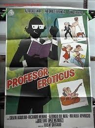 El Profesor Eroticus - PelisXXX.me