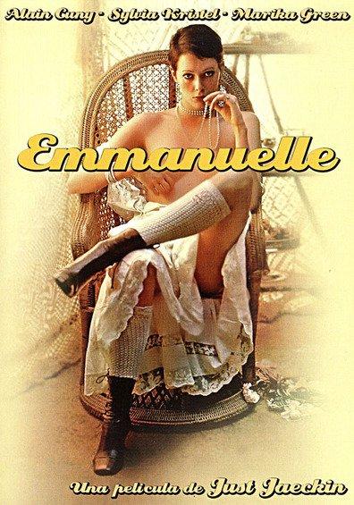 Emmanuelle - PelisXXX.me