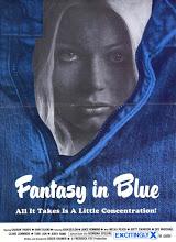 Fantasy In Blue - PelisXXX.me