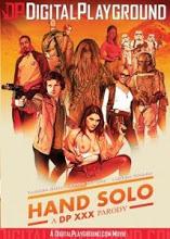 Hand Solo: A Dp Xxx Parody - PelisXXX.me