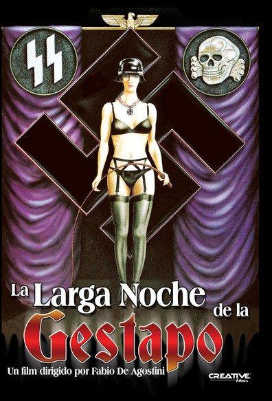 La Larga Noche De La Gestapo - PelisXXX.me