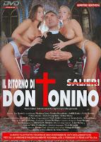 Mario Salieri: Don Tonino Pecados De Un Cura - PelisXXX.me