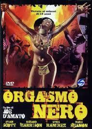 Orgasmo Nero - PelisXXX.me