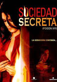Poison Ivy: Sociedad Secreta - PelisXXX.me