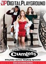 Cumless: A Dp Xxx Parody - PelisXXX.me