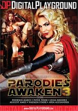 Parodies Awaken 3 Xxx - PelisXXX.me