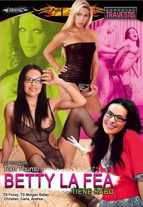 Parodias peliculas porno española Betty La Fea Tiene Rabo Peliculas Porno Online Pelisxxx Me