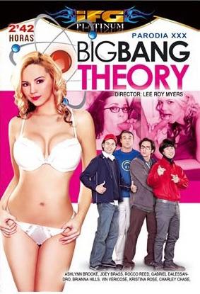 Parodia porno de the big bang theory Big Bang Theory Parody Superfreak Clip Xxxpicz