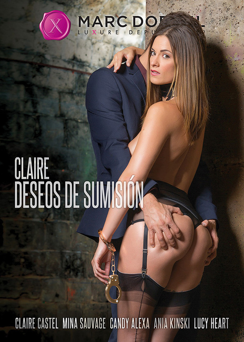 Claire Castel Deseos De Sumisión - PelisXXX.me