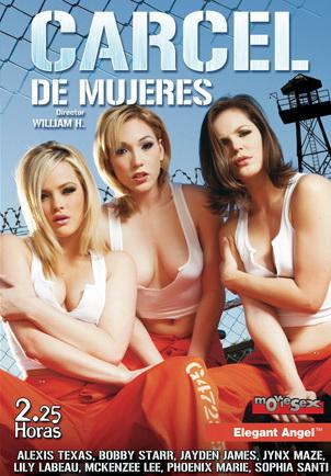 Cárcel De Mujeres - PelisXXX.me