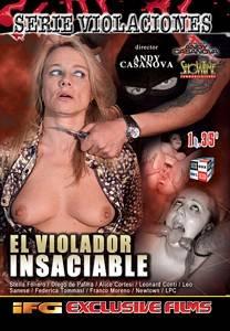 Peliculas porno gratis de violadores El Violador Insaciable Peliculas Porno Online Pelisxxx Me