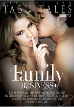 Family Business - PelisXXX.me