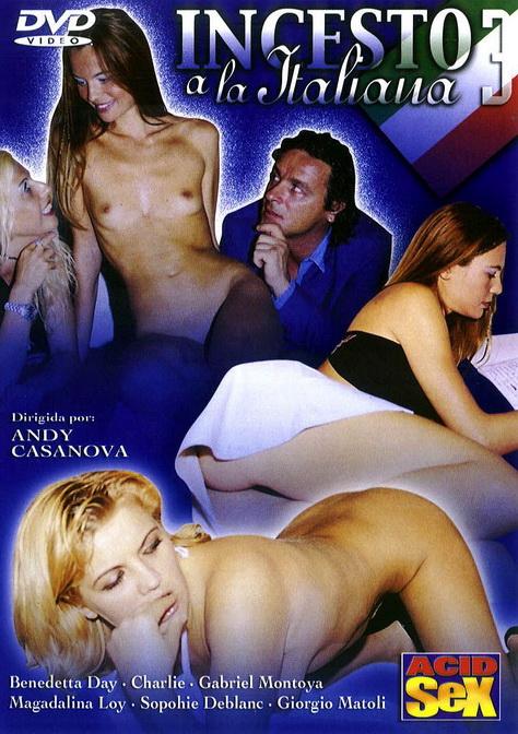 Pelicula porno jovencita incest Incesto A La Italiana Vol 3 Peliculas Porno Online Pelisxxx Me