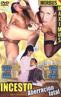 Películas porno con incesto Incesto Aberracion Total Peliculas Porno Online Pelisxxx Me