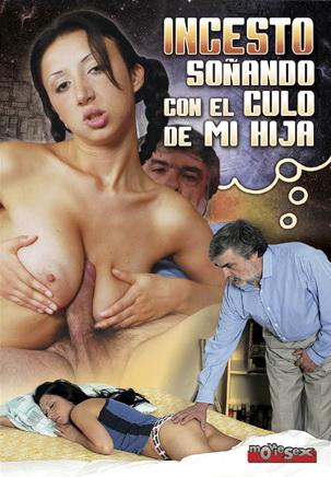 Incesto, Soñando Con El Culo De Mi Hija - PelisXXX.me