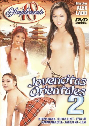 Jovencitas Orientales 2 - PelisXXX.me