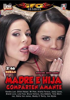 Películas porno español on line Madre E Hija Comparten Amante Peliculas Porno Online Pelisxxx Me