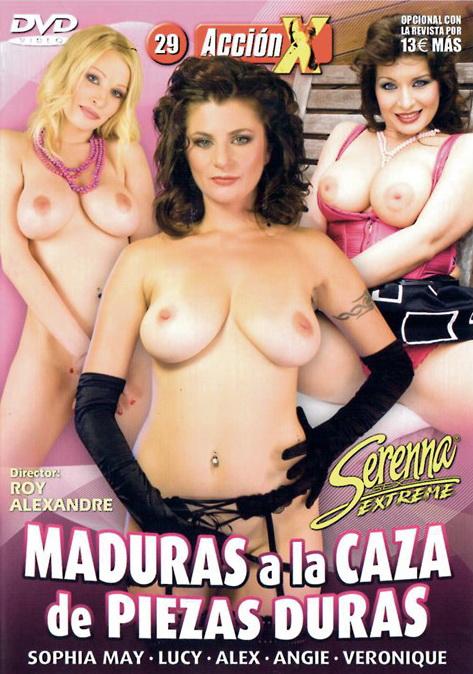 Película porno de maduritas en español Maduras A La Caza De Piezas Duras Peliculas Porno Online Pelisxxx Me