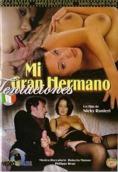 Películas porno completas de incesto gratis Mi Gran Hermano Peliculas Porno Online Pelisxxx Me