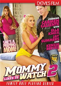 Mommy Likes To Watch 2 - PelisXXX.me