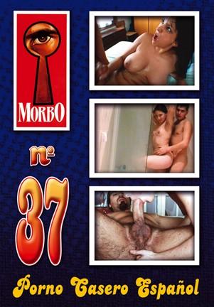 Porno casero español