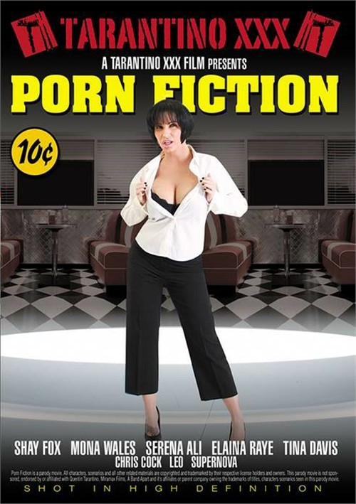 Porn Fiction - PelisXXX.me