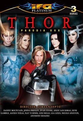 Parodias porno ver Thor Parodia X Peliculas Porno Online Pelisxxx Me