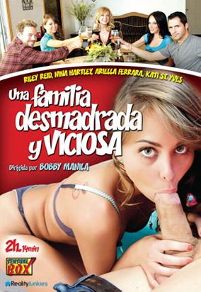 Peliculas porno en español familia Una Familia Desmadrada Y Viciosa Peliculas Porno Online Pelisxxx Me