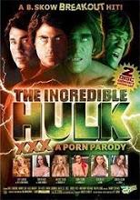 El Increible Hulk Xxx - PelisXXX.me