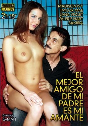 Mejor director porno español El Mejor Amigo De Mi Padre Es Mi Amante Peliculas Porno Online Pelisxxx Me