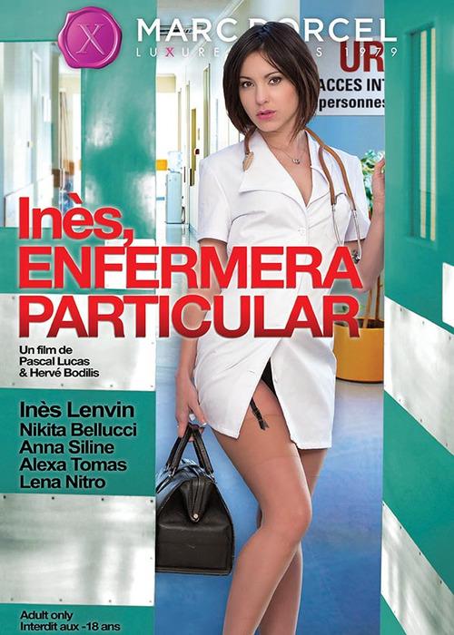 Ines, Enfermera Particular - PelisXXX.me