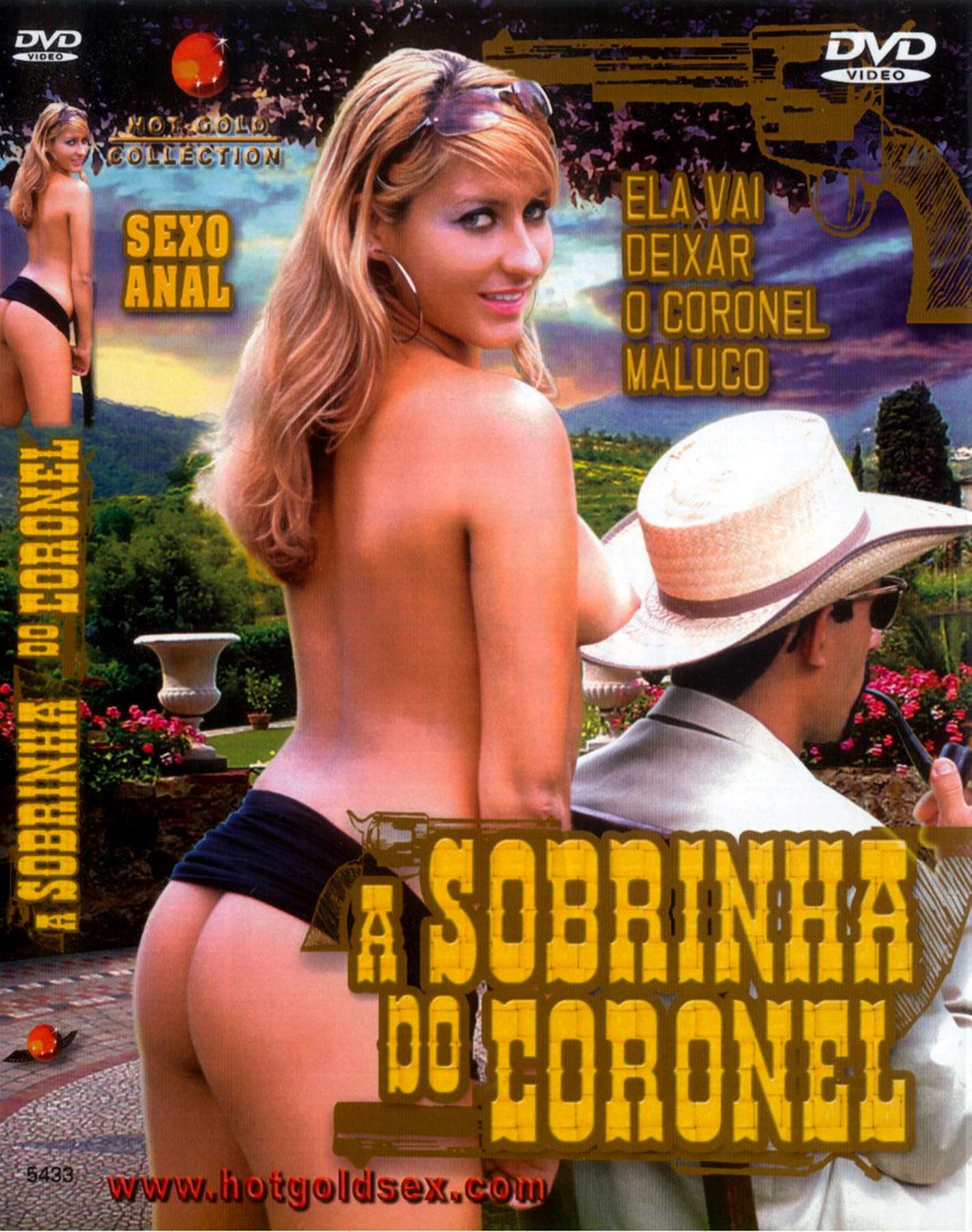 La Sobrina Del Coronel - PelisXXX.me