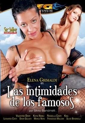 Las Intimidades De Los Famosos/esto Se Pone Duro - PelisXXX.me