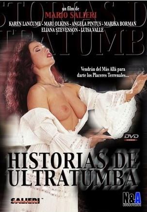 Historias De Ultratumba - PelisXXX.me