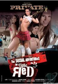 Las Aventuras Sexuales De Caperucita - PelisXXX.me