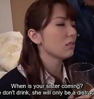 Story Of Two Beautiful Japanese Sisters - PelisXXX.me