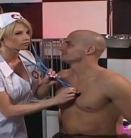 Slutty Nurse Fucks Her Patients Every Time She Can - PelisXXX.me