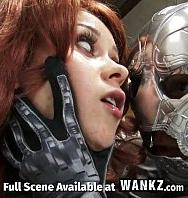 Assvengers Porn Parodyepisode Ii: Backdoor Without Backup! - PelisXXX.me