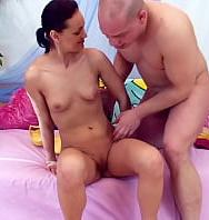 Cute Sister Catch Masturbate By Step Brother And Seduce Sex - PelisXXX.me