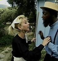 Homey In The Haystack #1black Cock Fucks White Women On An Amish Farm - PelisXXX.me
